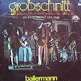 Grobschnitt - Ballermann - Brain - BRAIN 2/1050, Brain - brain 2/1050