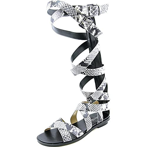 3cfef313cab Image Unavailable. Image not available for. Color  Michael Michael Kors  Darby Gladiator 5