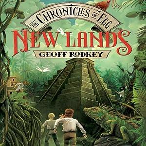 New Lands Audiobook