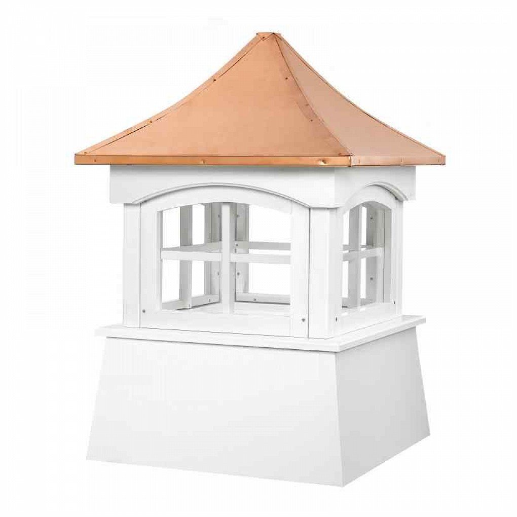 Good Directions Windsor Cupola 26 inches x 38 inches
