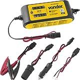Carregador inteligente de bateria 220 V~ CIB 160 VONDER Vonder