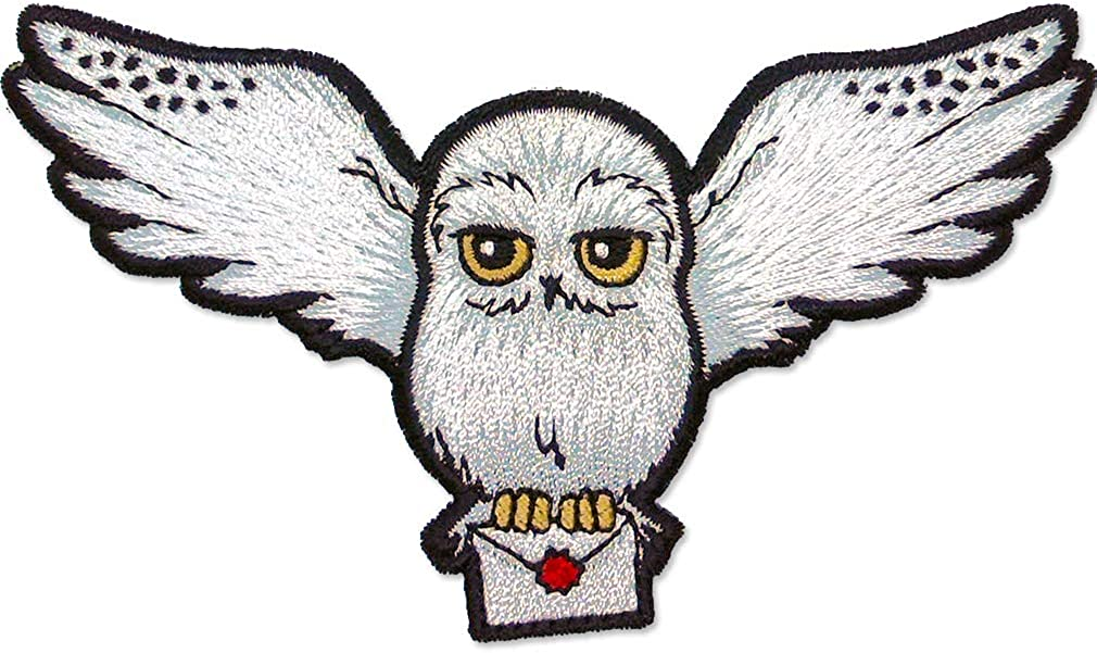 Ata-Boy Harry Potter Hedwig Accessory Collection