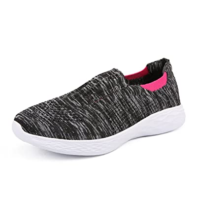 YIDI Women's Walking Shoes Review