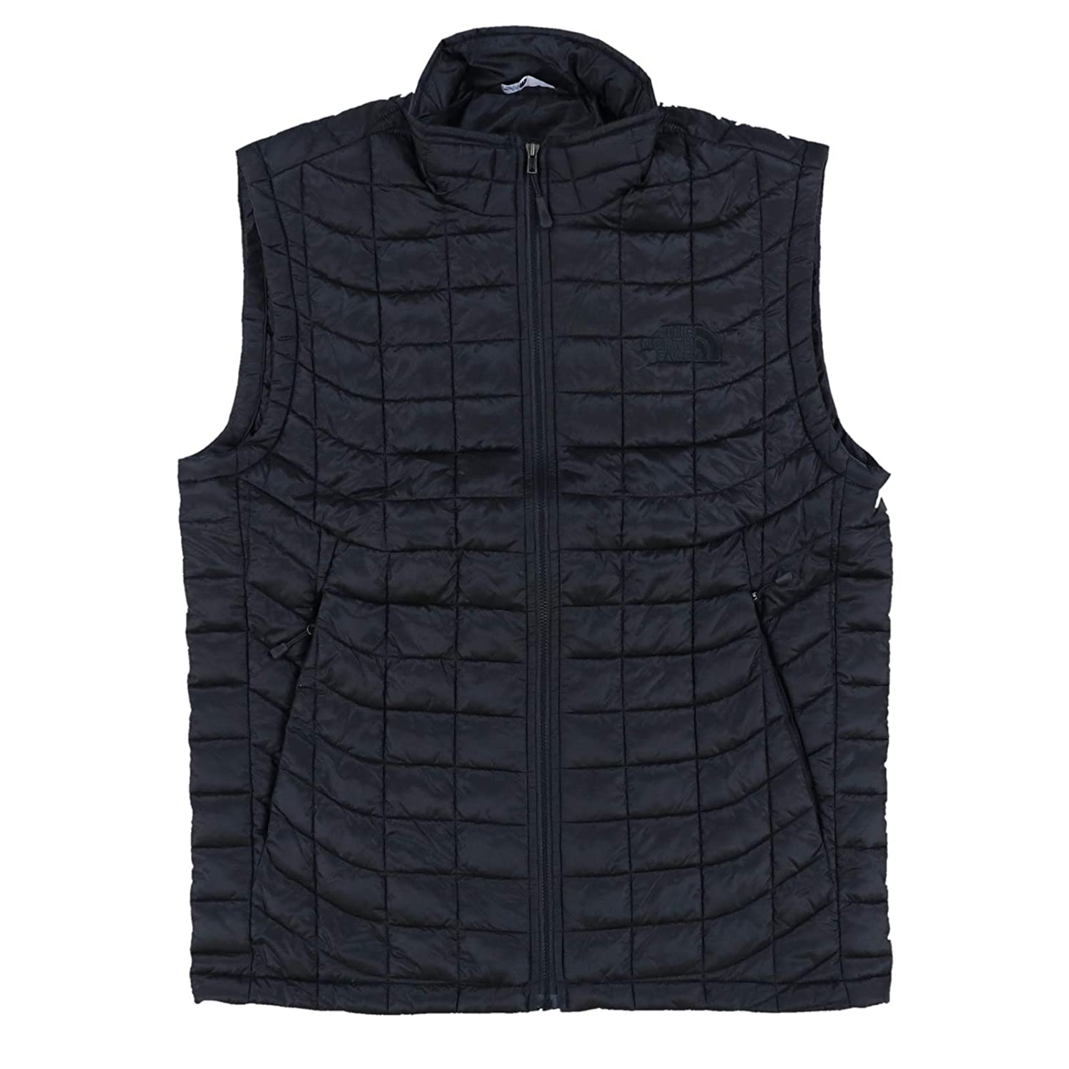 The North Face Mens Thermoball Puffer Vest