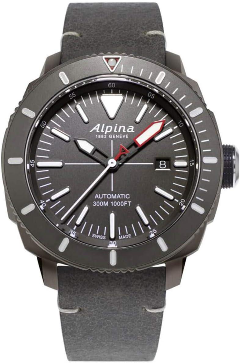 Alpina Sport Watch AL-525LGGW4TV6