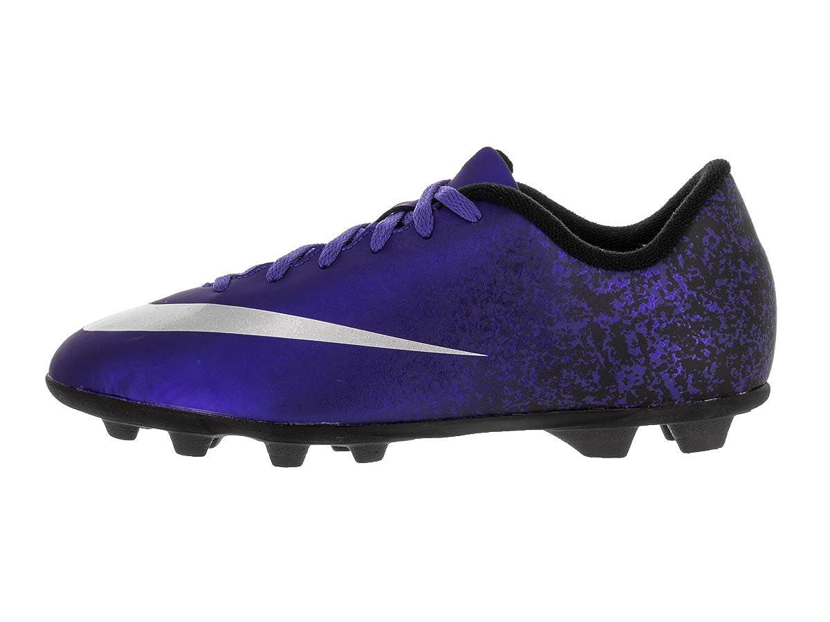 Nike - Jr Mercurial Vortex II CR CR CR Fg-r, Scarpe da Calcio Unisex – Bimbi 0-24 33d1e8