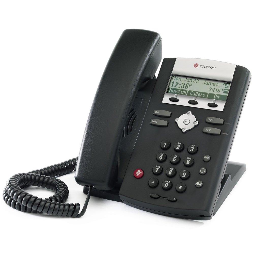 ポリコム IP321(IP電話機) B003M6GV66