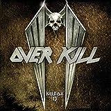 Overkill: Killbox 13 [Vinyl LP] (Vinyl)