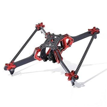 TwoCC Drone Control remoto Avión de juguete, Iflight Vértigo Vx5 ...