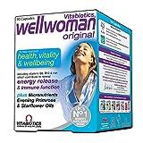 Vitabiotics Wellwoman Wellwoman 90 Tablets For Sale