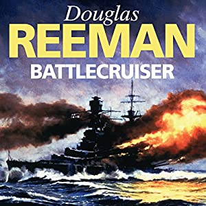 Battlecruiser Audiobook