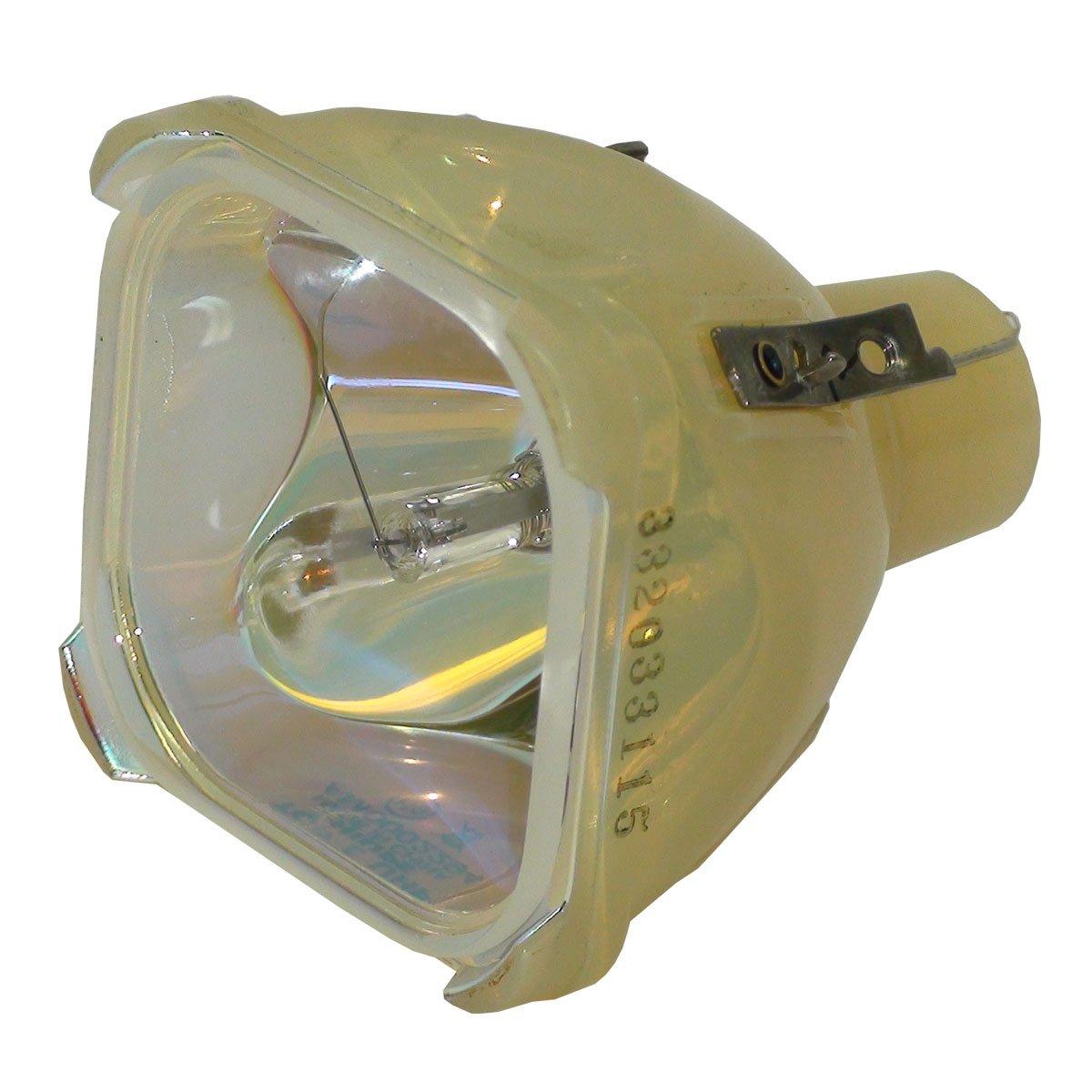 オリジナルフィリップスプロジェクター交換用ランプ Dukane 456-222用 Platinum (Brighter/Durable) Platinum (Brighter/Durable) Lamp Only B07KTLC8ZB