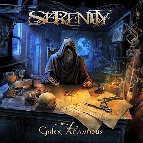 Codex Atlanticus By Serenity  2016 08 03