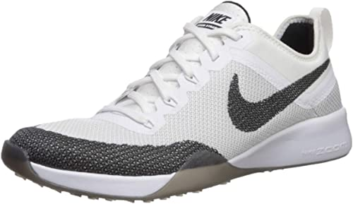 Estrictamente veredicto Gracia  Nike Women's WMNS Air Zoom Tr Dynamic Fitness Shoes: Amazon.co.uk: Shoes &  Bags