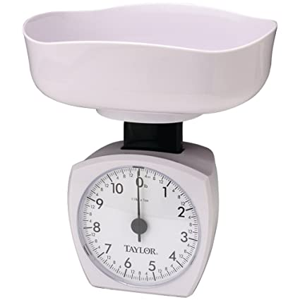 Image Unavailable. Image Not Available For. Color: Taylor 3701 Precision Food  Scale