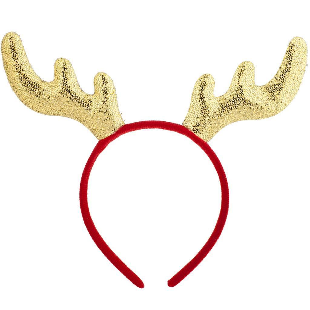 Lux Accessories Weihnachts-Pullover, Rentier, etc, H57046-1-H692