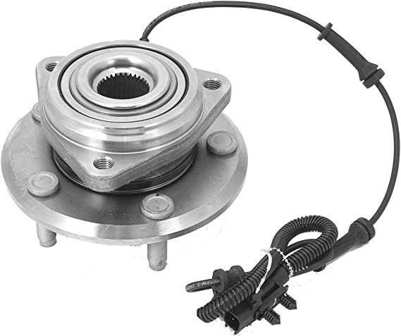 Omix-Ada 16708.02 Wheel Hub Bearing Seal for Jeep CJ Models