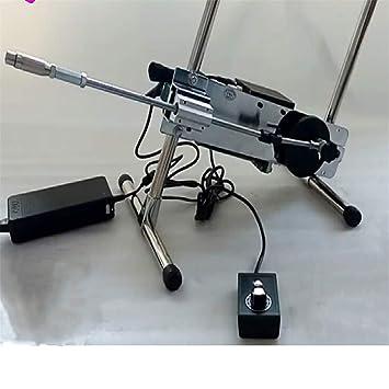 Gun barrel insertion sex