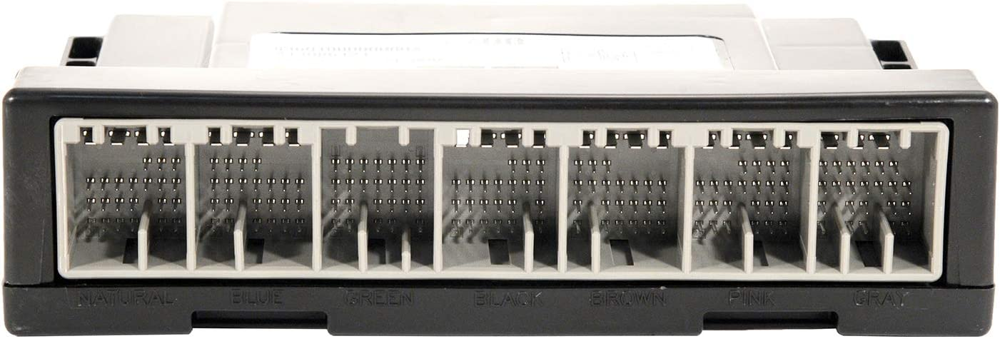 Genuine GM Body Control Module 13587700