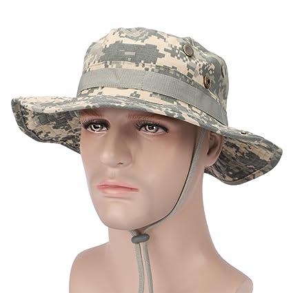3f08f47d7cf Amazon.com   ROUTESUN Sun Hat