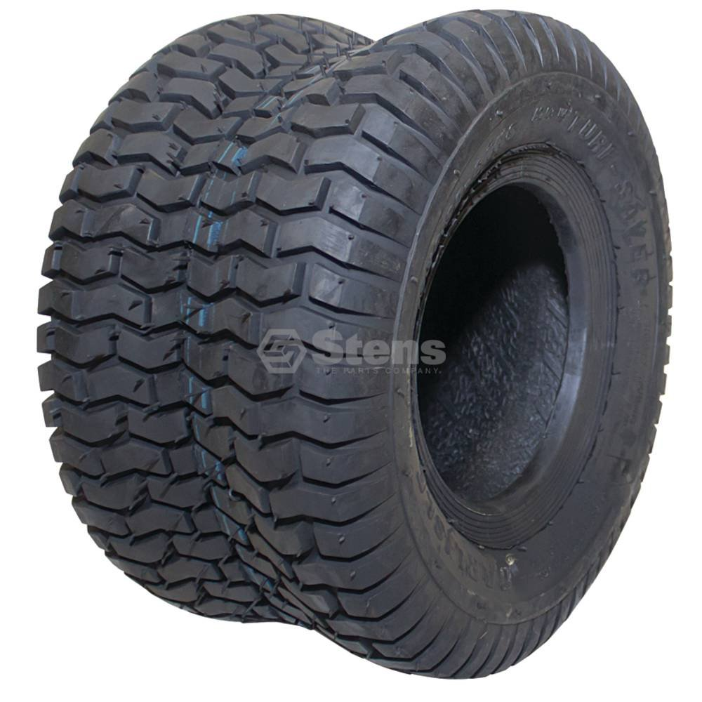 Stens 165-308 Carlisle Tire, 13' x 6.50'-6' Turf Saver, 2-Ply 13 x 6.50-6 Turf Saver