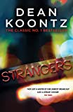 Strangers: A brilliant thriller of heart-stopping suspense