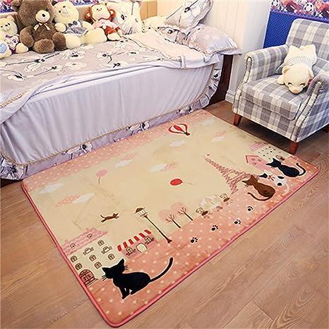 Amazon.com: Carpet Mat Sofa Polyester Vintage Yoga Blanket ...