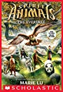 Spirit Animals Book 7: The Evertree