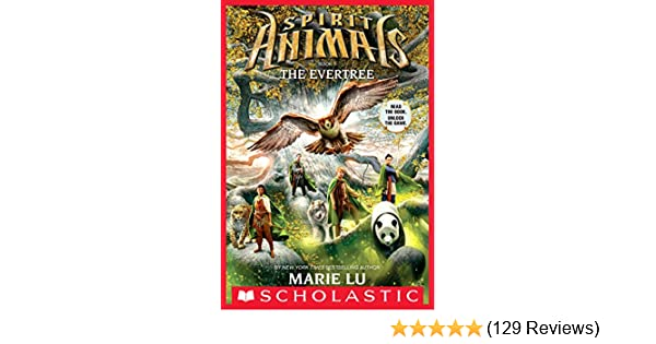 Amazon spirit animals book 7 the evertree ebook marie lu amazon spirit animals book 7 the evertree ebook marie lu kindle store fandeluxe Images