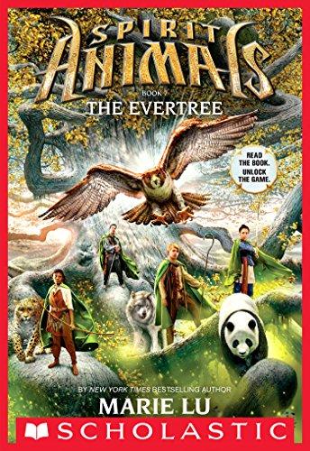 Amazon spirit animals book 7 the evertree ebook marie lu spirit animals book 7 the evertree by lu marie fandeluxe Images