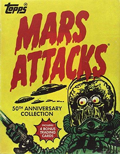 Mars Attacks (Topps) [The Topps Company] (Tapa Dura)