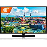 "Tv Samsung 40"" Led Fhd - 2X Hdmi - Usb - Hg40Nd460Sgxzd, Preto"