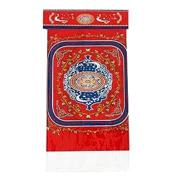 Amazon Com Arabesque Moon Design Eid Or Ramadan Party Decorations