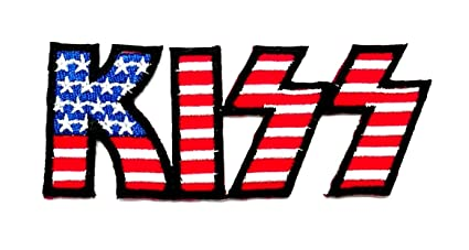 8c1e70cdbdea58 Amazon.com: Wasuphand Kiss American Nu Metal Alternative Metal Band ...
