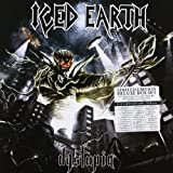 Iced Earth: Dystopia (Limited Deluxe Box-Set) (Audio CD)