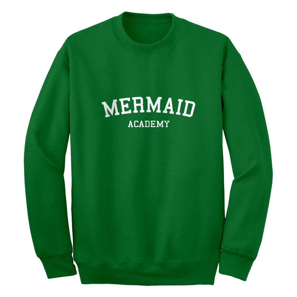 Indica Plateau Mermaid Academy Sweatshirt 3600-C