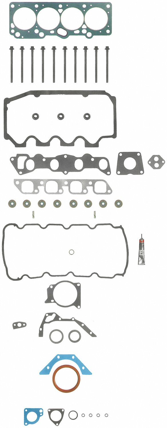 Sealed Power 260-1626 Engine Kit Gasket Set