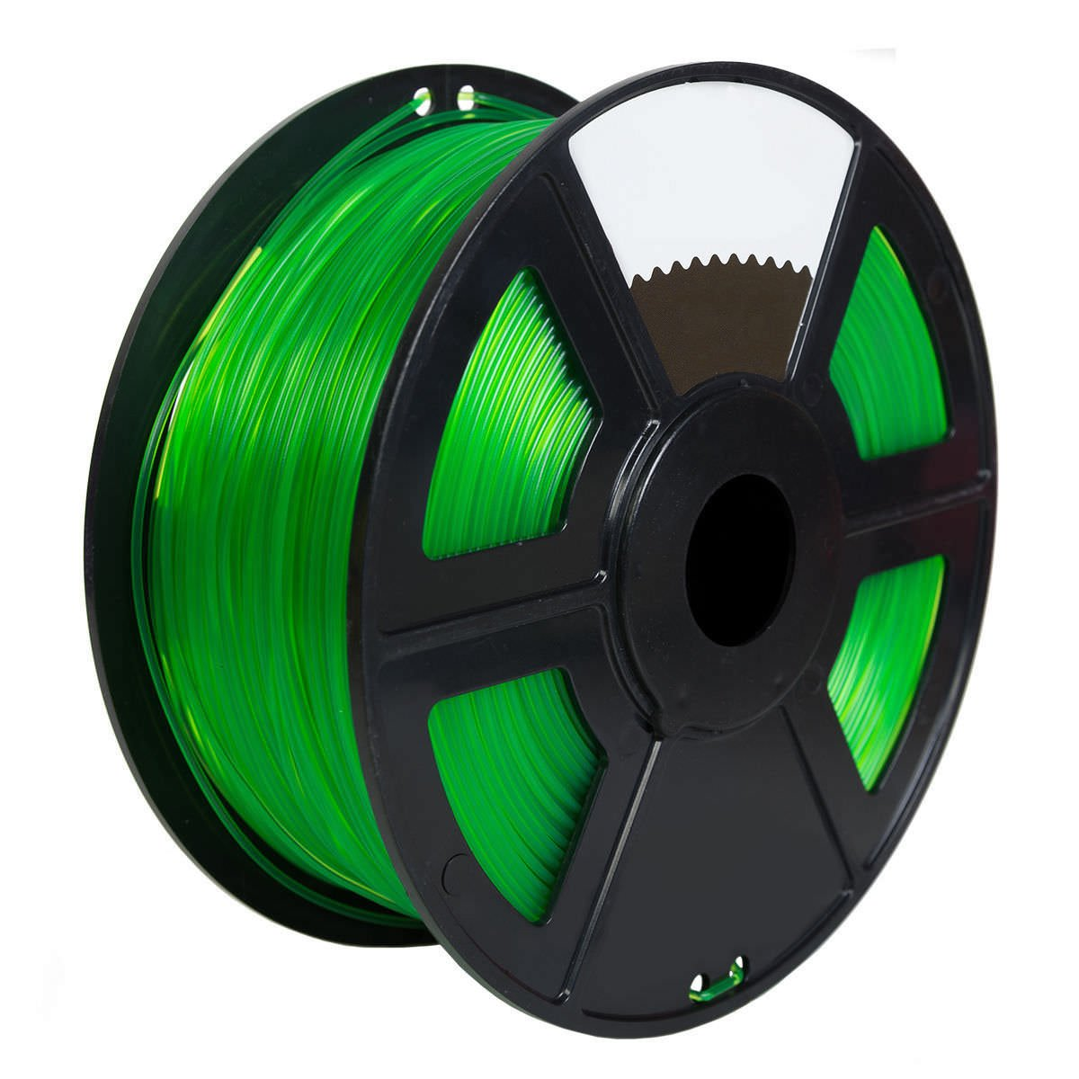 3d impresora filamento 1.75 mm ABS/PLA 1 kg 2.2lb múltiples Color ...