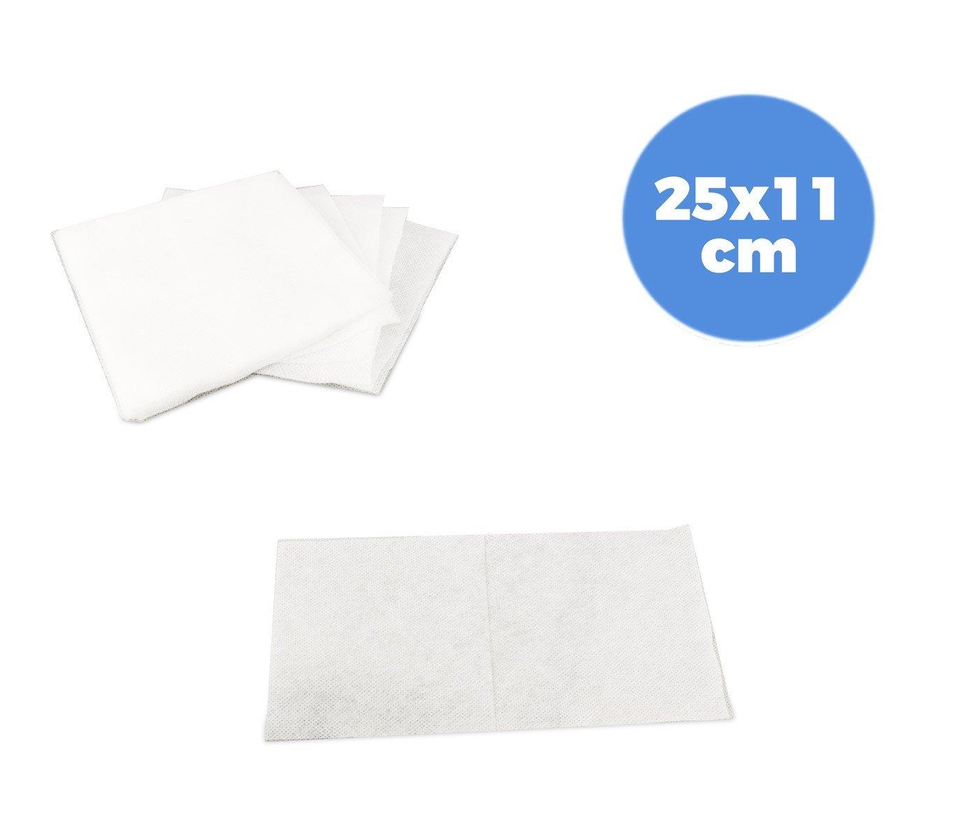 627326 Pack de 5 paquetes de toallitas absorbe colores para la lavadora 60 unid: Amazon.es: Salud y cuidado personal