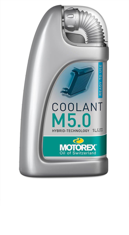 Motorex 82.114010 Coolant M5.0