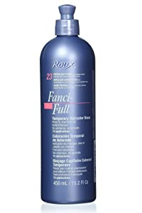 Roux Fanci Full Rinse #13 Chocolate Kiss 15 oz
