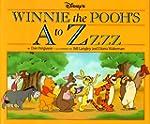 Winnie The Poohs A To Zzzz (Cloth)