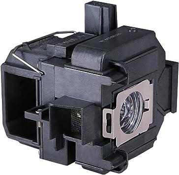 Loutoc V13H010L69 Lámpara Proyector para Epson ELPLP69 PowerLite ...
