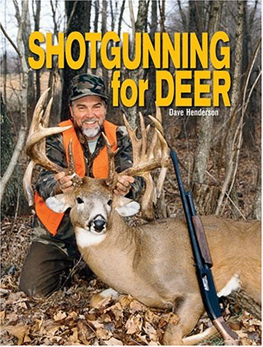 Download Shotgunning for Deer PDF