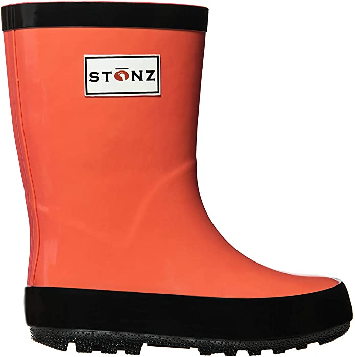 Top 12 Best Toddler Rain Boots (2020 Reviews & Buying Guide) 11