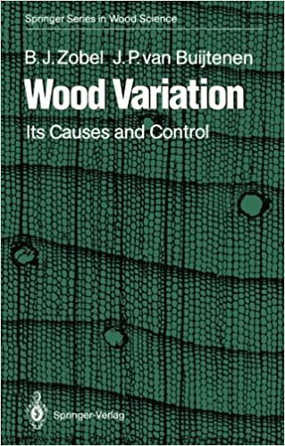 Read Wood Variation: Its Causes and Control (Springer Series in Wood Science) PDF, azw (Kindle), ePub, doc, mobi