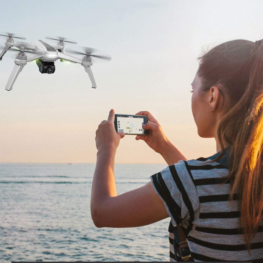LWRJQC Drone App Selfie Gran Angular Adultos Función de ...