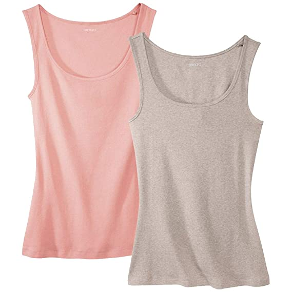 esmara Damen Top Farbe Pink Größe S 36//38 NEU