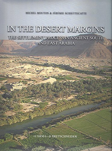 In the Desert Margins the Settlement Process in an Ancient South and East Arabia (Arabia Antica)