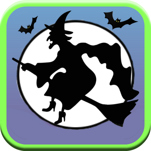 Halloween Scary Games - FREE! (Halloween Games All Ages)